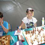 """VIII Międzynarodowy Festiwal Szachowy """"Perła Bałtyku"""" - rozgrywka"""