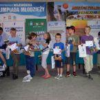 """VIII Międzynarodowy Festiwal Szachowy """"Perła Bałtyku"""" - zakończenie"""