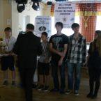 Drużynowe rozgywki I Ligi Juniorów w Karpaczu