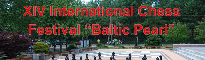 Międzynarodowy Festiwal Szachowy Perła Bałtyku